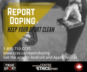Report Doping