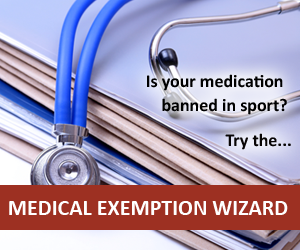 Medical Exemption Wizard